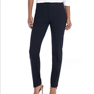 Limited Signature Skinny Pant- navy